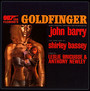 Goldfinger  OST - 007: James Bond
