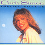 Greatest Hits Live - Carly Simon