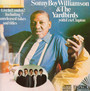 & Yardbirds Live - Sonny Boy Williamson