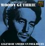 Very Best Of - Woody Guthrie