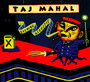 An Evening Of Acoustic Music - Taj Mahal