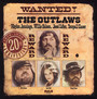 Wanted - The Outlaws