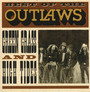 Best Of Green Grass & Hig - The Outlaws