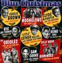 Blue Christmas - V/A
