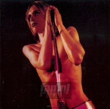 Raw Power - Iggy Pop / The Stooges
