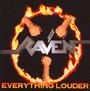 Everything Louder - Raven