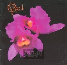 Orchid - Opeth