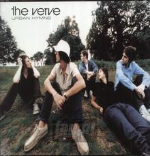 Urban Hymns - The Verve
