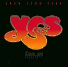 Open Your Eyes - Yes