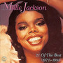 21 Of The Best - Millie Jackson