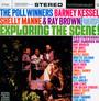 Exploring The Scene - Manne Kessel  & Poll Winners