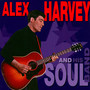 & His Soulband - Alex Harvey