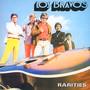 Rarities - Los Bravos