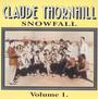 Snowfall - Claude Thornhill