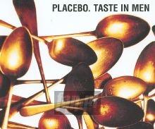 Taste In Men - Placebo