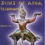 Technomor - Suns Of Arqa