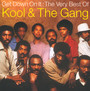 Get Down On It - Very Best Of (The Ultimate Collection) - Kool & The Gang