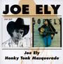 Joe Ely & Honky Tonk Masquerade - Joe Ely