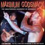 Maximum Biography - Godsmack