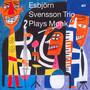Plays Monk - Esbjorn Svensson  -Trio-