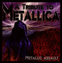 A Tribute To Metallica - Tribute to Metallica