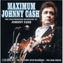 Maximum Biography - Johnny Cash
