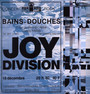 Les Bains Douches - Joy Division