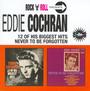 12 Biggest Hits-Never To - Eddie Cochran