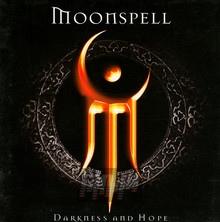 Darkness & Hope - Moonspell