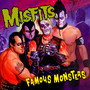 Famous Monsters - Misfits