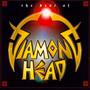 Best Of - Diamond Head