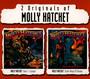 Devil's Canyon/Silent Rei - Molly Hatchet