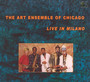 Live In Milano 1980 - Art Ensemble Of Chicago