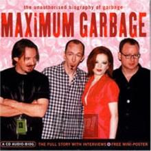 Maximum Biography - Garbage