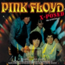 X-Posed / Interview - Pink Floyd