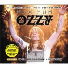 Maximum Biography - Ozzy Osbourne