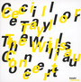 The Willisau Concert - Cecil Taylor