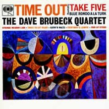 Time Out - Dave Brubeck