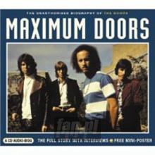Maximum Biography - The Doors