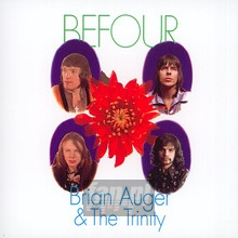 Befour - Brian Auger / The Trinity
