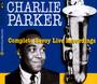 Complete Savoy Live - Charlie Parker