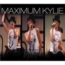 Maximum Biography - Kylie Minogue