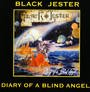 Diary Of A Blind Angel - Black Jester