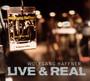 Live & Real - Wolfgang Haffner