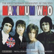 Maximum Biography - The Who