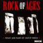 Rock Of Ages - Sanctuary Presents