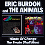 Winds Of Change+The Twain - Eric Burdon / The Animals