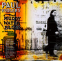 Tribute To Muddy Waters - Paul Rodgers