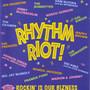 Rhythm Riot - V/A