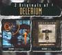 Semantic Spaces/Karma - Delerium